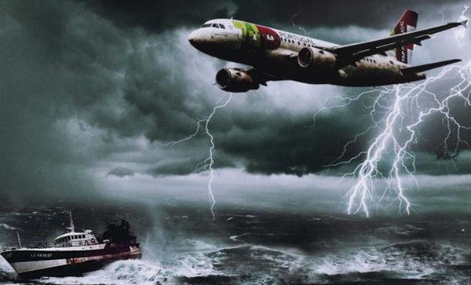 Погружение в Бермудский треугольник: ученые отправились на дно океана
