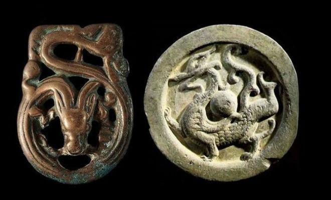 Находки в Сибири: Тайга отдает древние артефакты