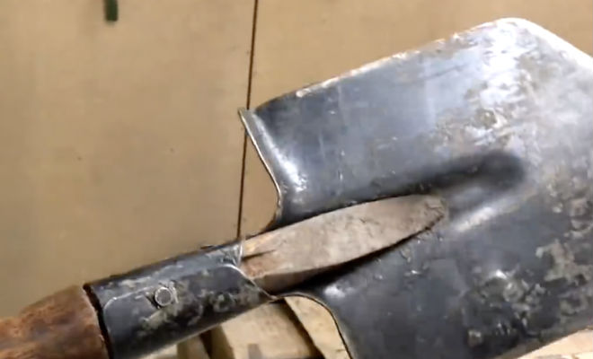 Открыли оружейный ящик: 30 лет лежал на складе резерва