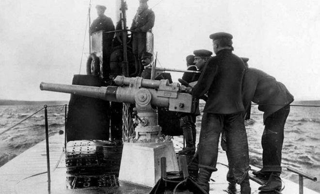 Немецкая субмарина доплыла до Таймыра: поисковики осмотрели судно на берегу