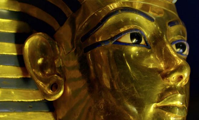 В пустыне нашли египетский артефакт считавшийся выдумкой