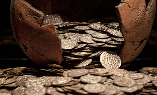 Панский клад: 5 лет искали погреба с золотом и наконец нашли