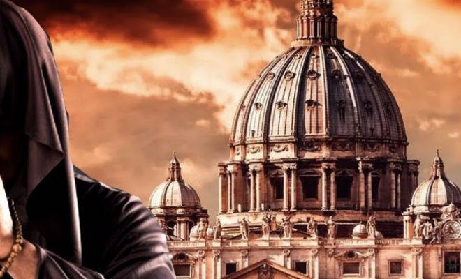 Пол в катакомбах провалился: археологи прикоснулись к тайнам Ватикана