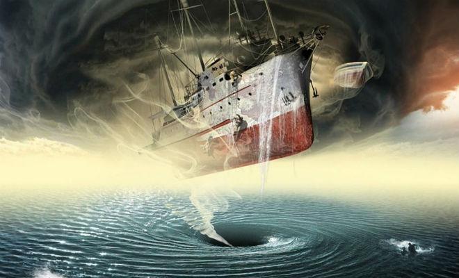 Наука Бермудского треугольника: ученые поставили точку в историях пропавших кораблей