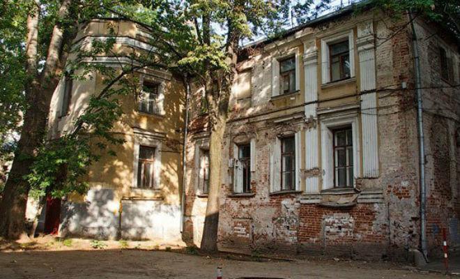 Дом стоял под землей с 16-го века: старое здание нашли метростроевцы