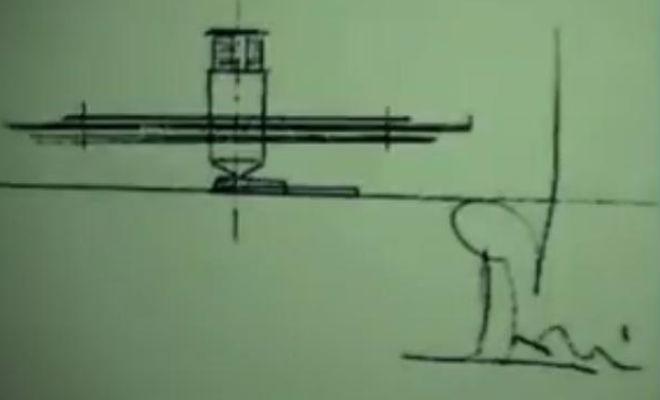 Магнитный самолет Филимоненко: проект, спрятанный СССР